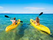 Mornington Peninsula Adventure Kayak