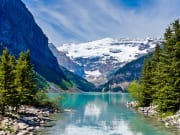 Canada_Alberta_Banff-National-Park_Mount-Victorica_and_Lake-Louise_shutterstock_209238454