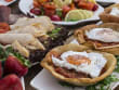 UAE_Dubai_Gourmet Breakfast