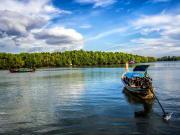 Phuket Countryside Kayak Tour