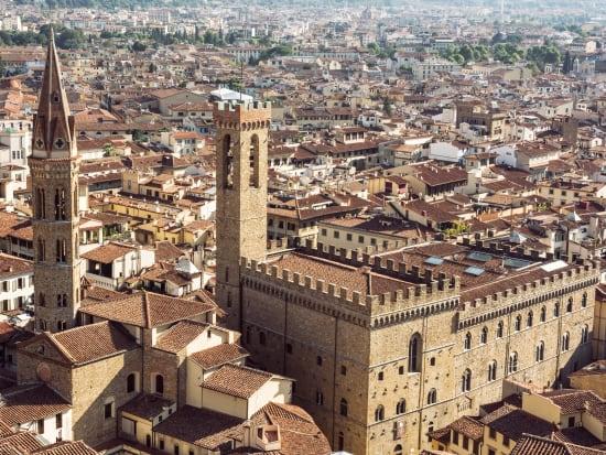 Florence_Palazzo Vecchio_shutterstock_353612813