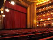 Opera House Auditorium