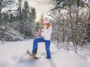 Finland_Lapland_snowshoe_shutterstock_558273922