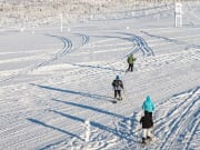 Finland_Lapland_snowshoe_shutterstock_489879124