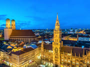 Germany_Munich_Marienplatz