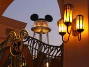 N020101 ©Disney - Walt Disney Studios Park