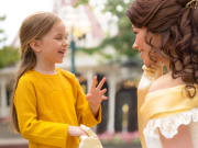 HD13342 ©Disney - Disney Meet&Greet
