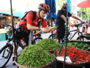 Chiang Mai Highlights Bike Tour Thailand