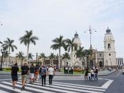 Peru_Lima_Guided City Tour