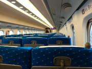 Japan_Tokyo_Shinkansen Bullet Train_Shutterstock