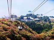 Japan_Mt Fuji_Komagatake Ropeway_Shutterstock_51