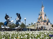 Celebrate Disneyland Paris' 25th Anniversary!
