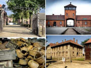 Auschwitz Birkenau Memorial and Museum (2)
