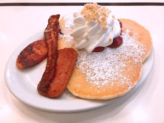 BREAKFAST_Pancake