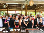 Sabirama Cooking Class Vietnam