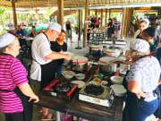 Vietnamese Cooking Class Sabirama