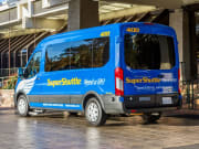 USA_SuperShuttle International_Shuttle Services