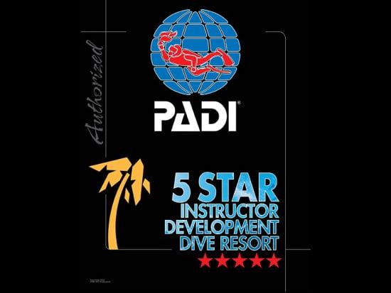 5Star ID Dive Resort