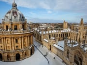 Oxford_Winter_shutterstock_45541726