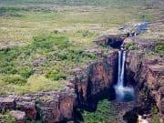 Kakadu National Park Waterfall