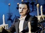 Phantom of the Opera, west end, Geronimo Rauch