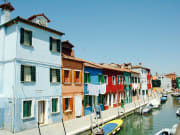 Murano and Burano Venice Tour