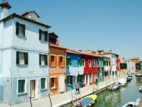 Murano and Burano, Venice