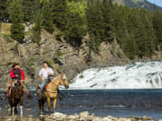 Horseback-Ride-Spray-River-Banff-Trail-Riders