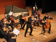 Chamber Orchestra Classical Concert in Venice