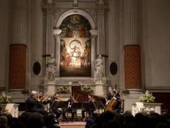 San Vidal church