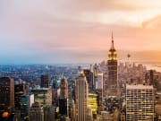 USA_New York_Empire State Building_shutterstock_147954134