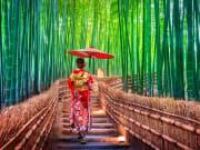 Japan_Kyoto_Arashiyama_Sagano_bamboo forest_kimono_shutterstock_1028137558