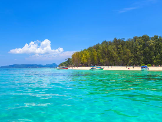 Thailand_Bamboo_Island_Krabi_shutterstock