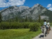 Take-a-guided-one-hour-Bow-River-horseback-ride