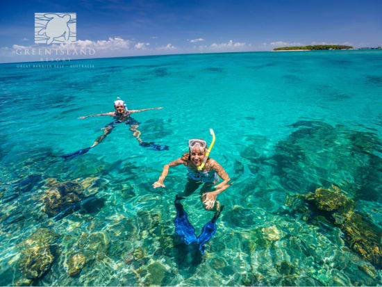 Green Island Resort13