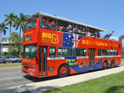 darwin hop on hop off bus tour