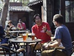 Beijing Beer Tour
