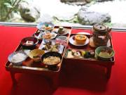 Shojin Ryori lunch