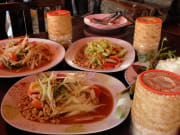 Chiang Mai private food tour