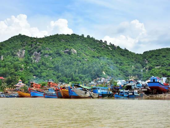 Nha Trang Fishing Villa