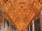 Vatican Museums, Roma, Italy