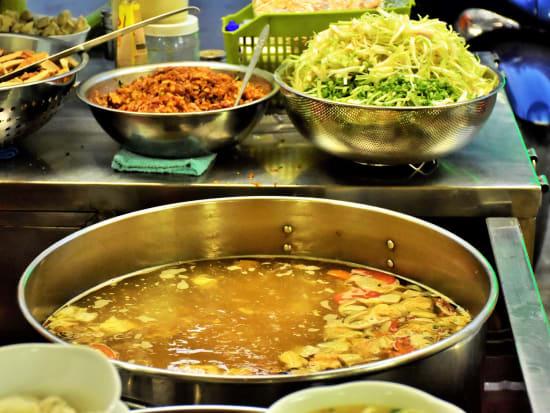 Nha Trang bun cha ca soup