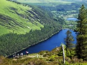 Glendalough Valley, Wicklow