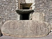 Newgrange and Hill of Tara Tour from Dublin (6)