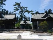 阿蘇神社(2)