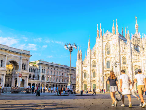 Milan Top Attractions Italy Tours Activities Fun Things To Do In Italy Veltra