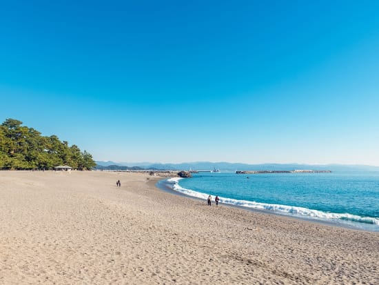 Japan_Kochi_Katsura_Hama_Beach_123RF_101747265_ML