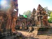Cambodia_Angkor_Banteay_Srei_shutterstock_605498078
