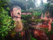 China_Leshan Giant Buddha_shutterstock_359771747