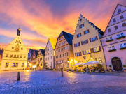 Germany_Rothnburg_Ob_De-Tauber_Night_shutterstock_413543314